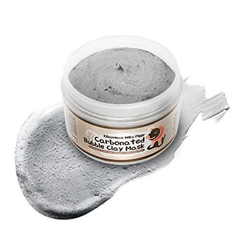 maschera a bolle gassate amazon Insta Worthy Facial Masks You Will Want to Take a Selfie In