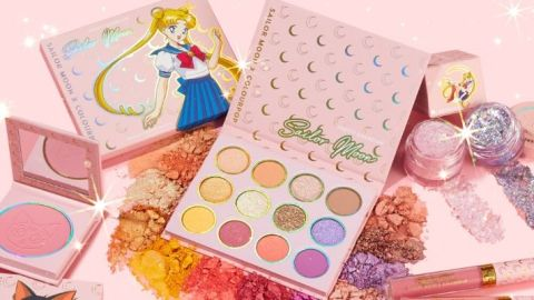 Hurry—The ColourPop x Sailor Moon Collection Just Restocked for a Limited Time | StyleCaster