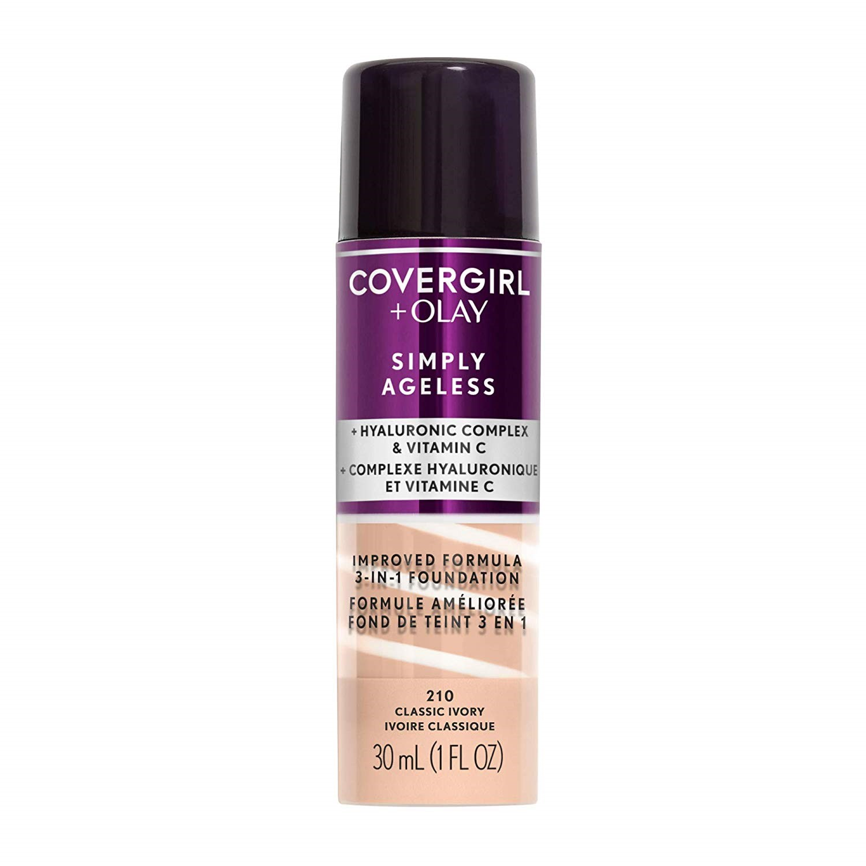 Covergirl-jednostavno-vječna-osnova-Amazon