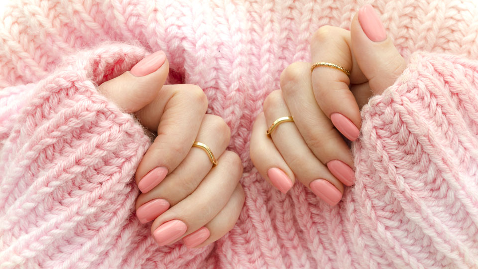 15 Safe Things To Do While Social Distancing, Including *GASP* Your Own Nails