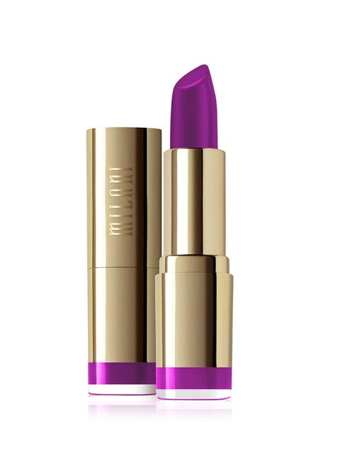 fall makeup trends 2020 milani lipstick Pick a Side, Because Theres No Middle Ground for Fall Makeup Trends