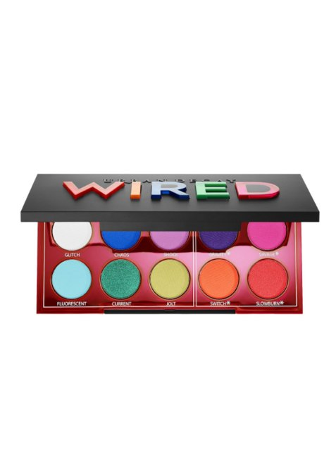 fall makeup trends 2020 urban decay wired Pick a Side, Because Theres No Middle Ground for Fall Makeup Trends