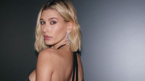 Yes, Hailey Bieber Is at Paris Fashion Week, and Yes, Her Street Style Is Impeccable | StyleCaster