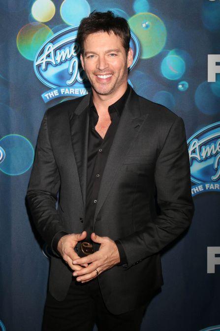 Harry Connick Jr., American Idol