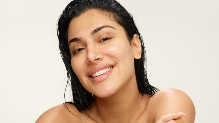 Huda Kattan Is Finally Launching Skincare and We Got to Try the First Drop