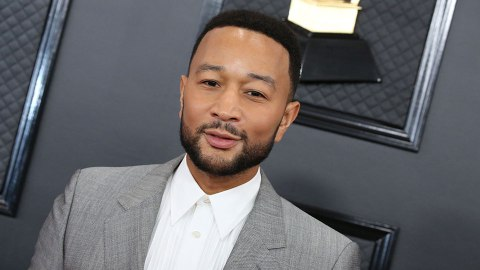 The Most Streamed Love Songs on Valentine's Day Include This John Legend Classic   StyleCaster