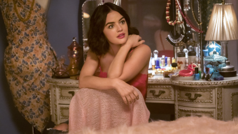 You've Def Seen the 'Katy Keene' Cast Before (& No, Not Just Lucy Hale) | StyleCaster