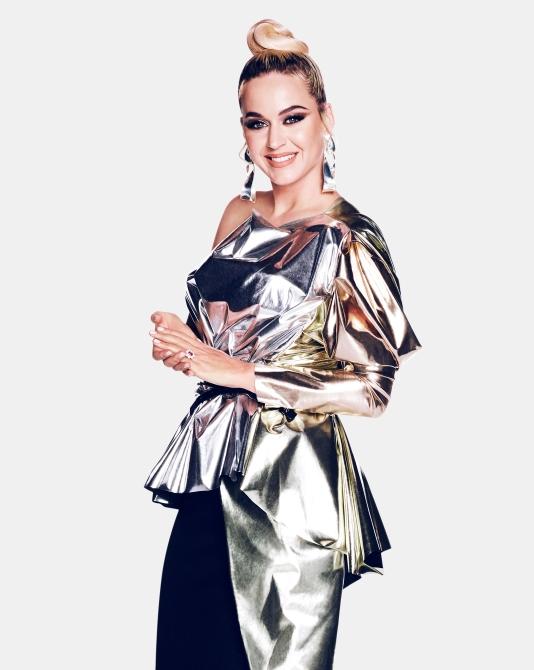 Katy Perry, American Idol