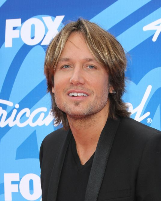 Keith Urban, American Idol