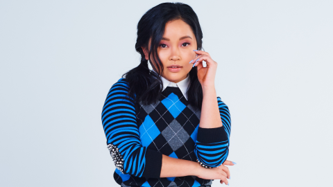 Lana Condor Revealed the Sweet Way Her Boyfriend Is Similar to Peter in 'To All the Boys' | StyleCaster