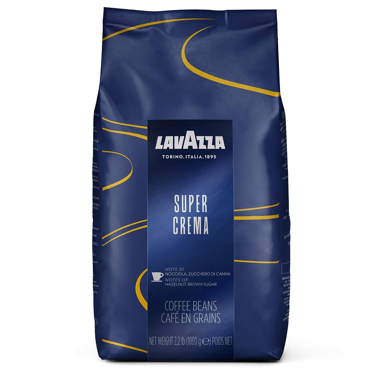 Lavazza-super-crema-caffè-amazon
