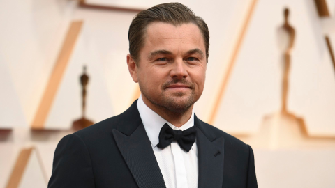 Leonardo DiCaprio's Oscars Date Is His 23-Year-Old Girlfriend & Fans Are Shook | StyleCaster