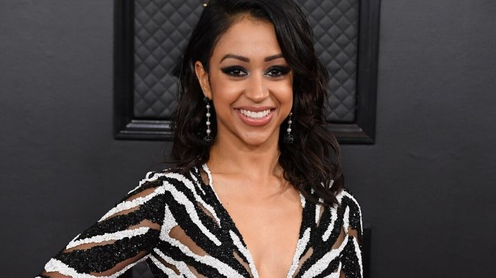 Liza Koshy's New Cut Is Proof Bobs Aren't Going Anywhere