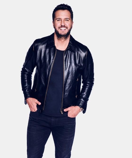 Luke Bryan, American Idol