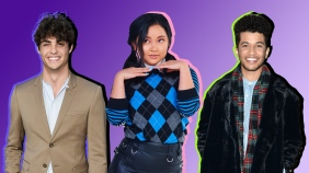 Lana Condor Picks the Better Kisser: Noah Centineo or Jordan Fisher