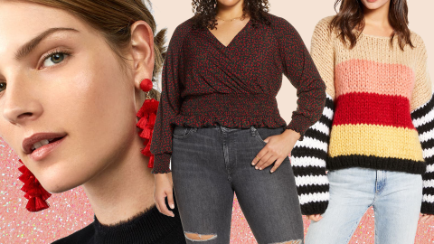 15 Nordstrom Sale Items We're Adding to Our Carts This Presidents' Day Weekend | StyleCaster