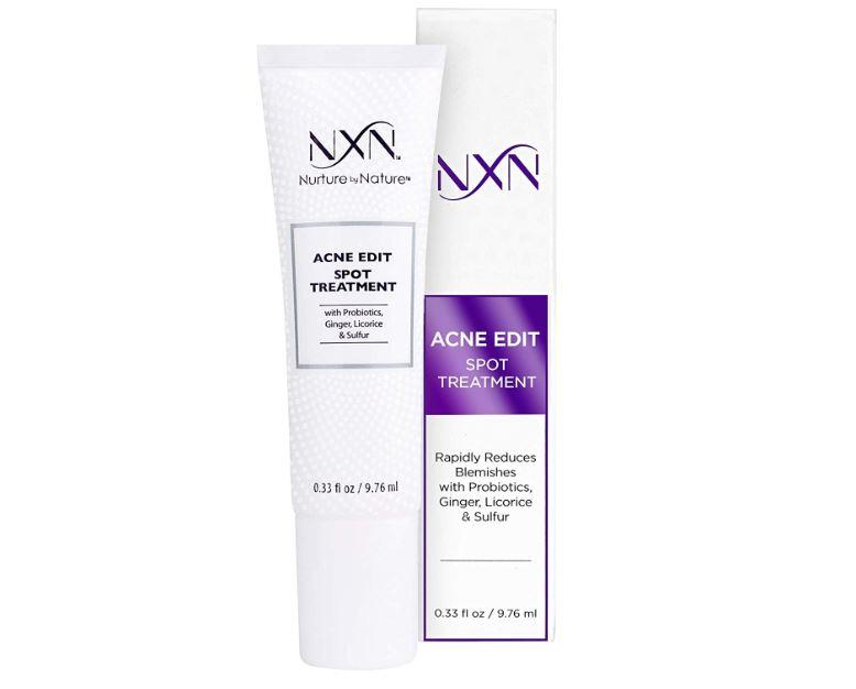 NxN acne spot treatment