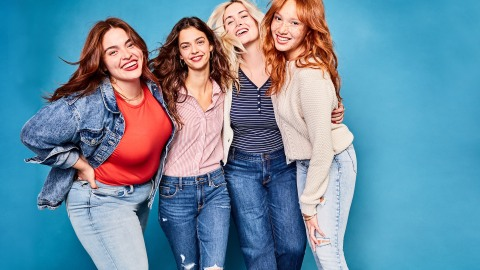 The Old Navy Presidents' Day Sale Is Here to Up Your Denim Game—Without Breaking the Bank | StyleCaster