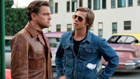 How to Stream 'Once Upon a Time in Hollywood' Ahead of Oscars Weekend | StyleCaster