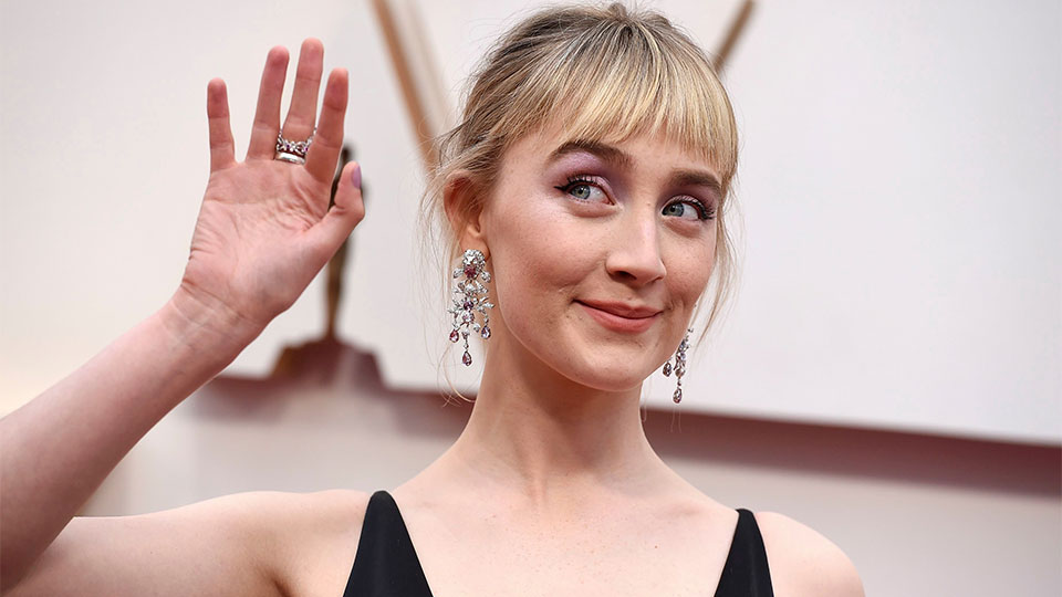 The Beauty Trend I Expected at the Grammys Showed Up at the Oscars Instead