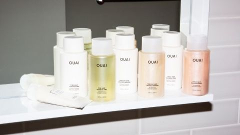 Ouai Is Changing the Way We Wash Our Hair—And I'm Impressed | StyleCaster