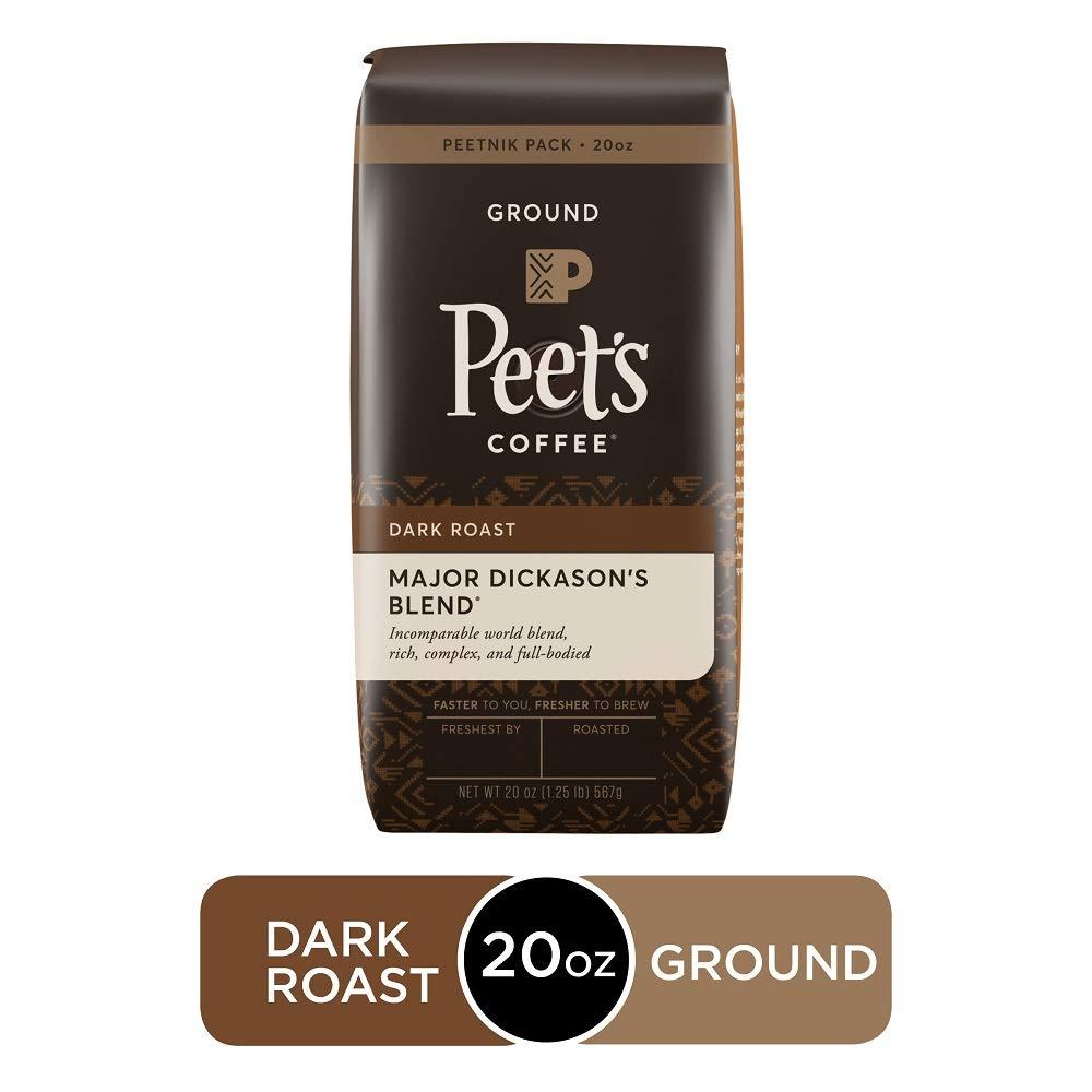 Peets-Major-Dickinson-blend-coffee-amazon