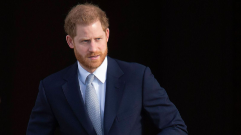 This Might Be the Last Time We're Calling Harry a Prince—He's Just Harry Now | StyleCaster