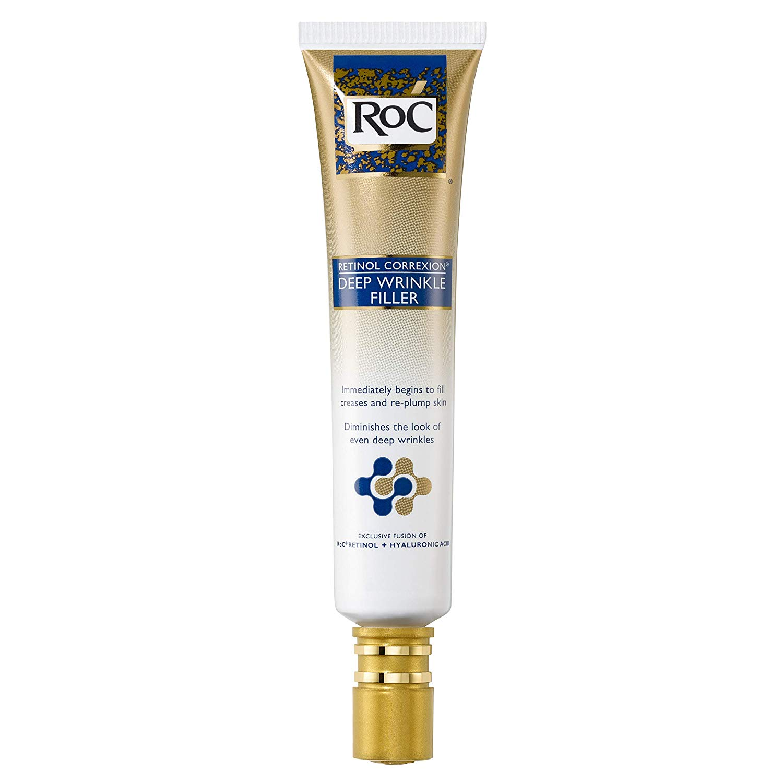 Best Wrinkle Filler Skin Care Products For an Even Canvas, dermalfillerbeforeandafter