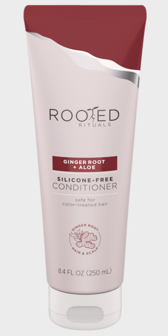 rooted rituals conditioner