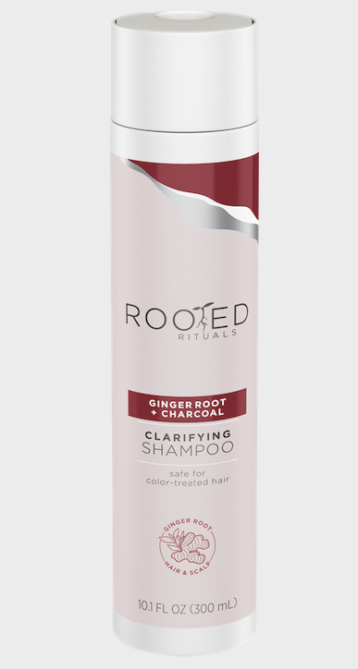 rooted rituals shampoo