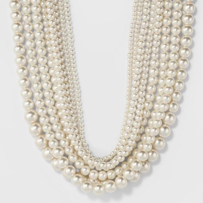 bijoux tendances 2020 un nouveau jour perles