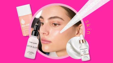 These Skin-Plumping Products Are The Ultimate Self-Care Treatment | StyleCaster