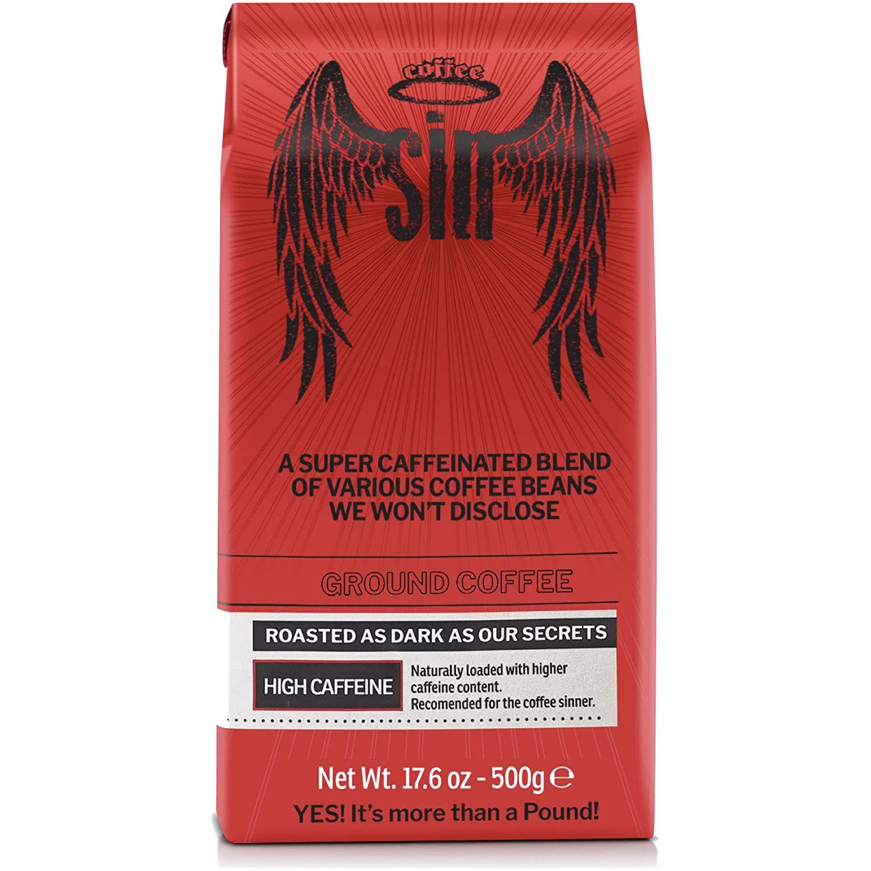 caffè più forte amazon The Morning Perk: caffè che ti aiuta a svegliarti la mattina