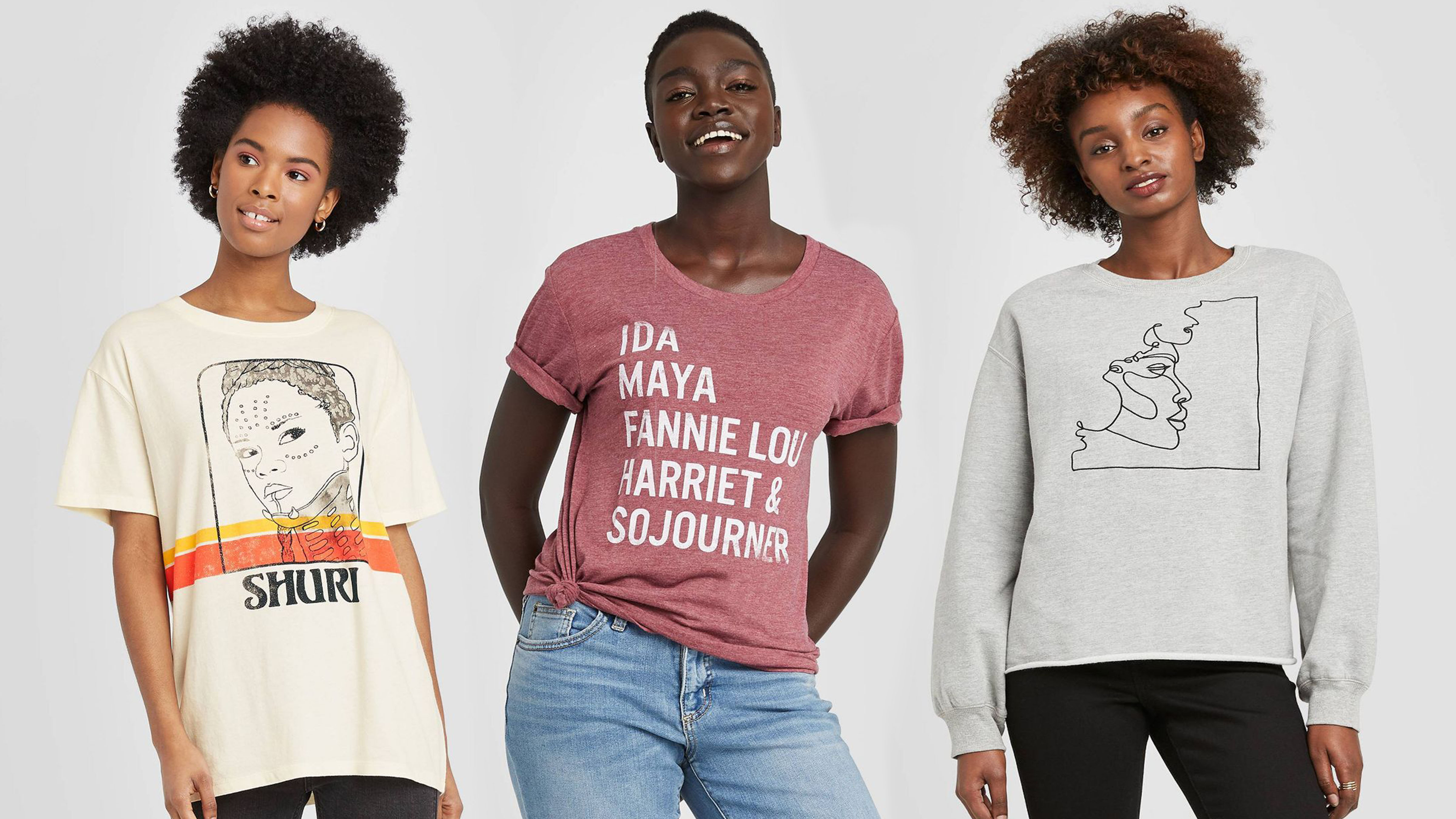 Target's 'Black Beyond Measure' Drop Is Here & You'll Want To Shop It Stat