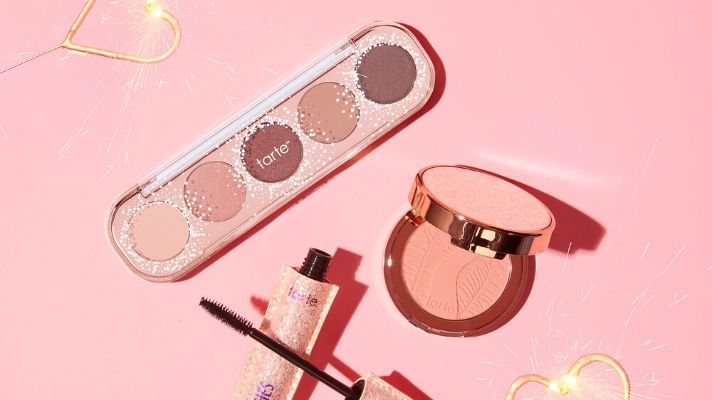 Tarte Is Celebrating Its 20th Birthday With Limited-Edition Products and a Major Sale