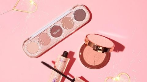 Tarte Is Celebrating Its 20th Birthday With Limited-Edition Products and a Major Sale | StyleCaster