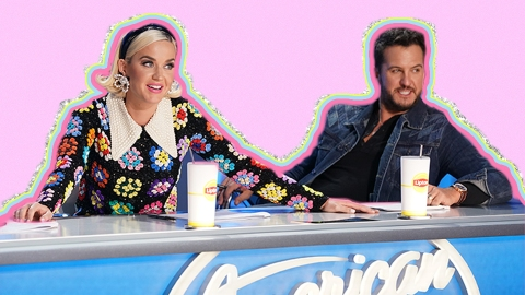 Here's How Much 'American Idol' Judges Make—& Who's the Highest Paid Ever | StyleCaster