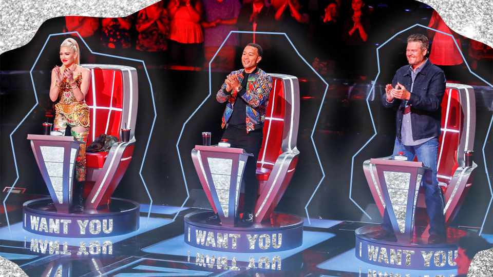 'The Voice' Coach With the Highest Net Worth May Surprise You
