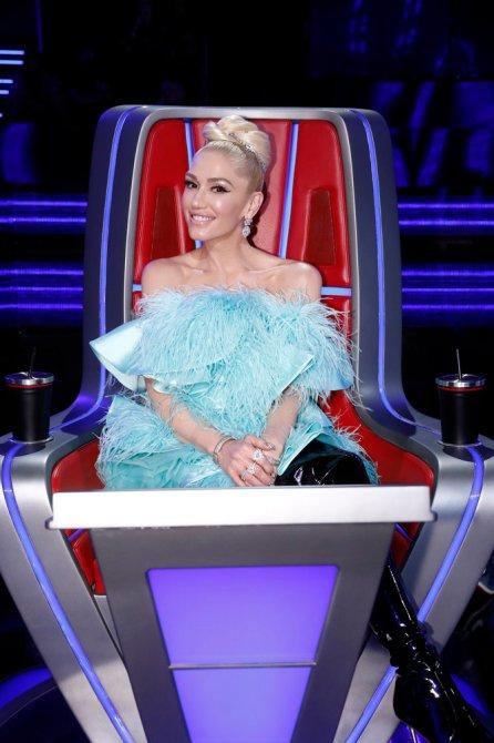 The Voice: Gwen Stefani