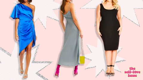 23 Dresses Under $100 That Will Make You Feel Grown and Sexy | StyleCaster