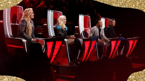 The Highest Paid Coach on 'The Voice' May Surprise You | StyleCaster