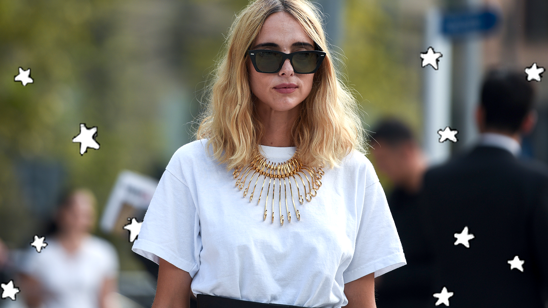 Not All White Tees Are Created Equal, So Here Are Our Top Picks for Any Occasion