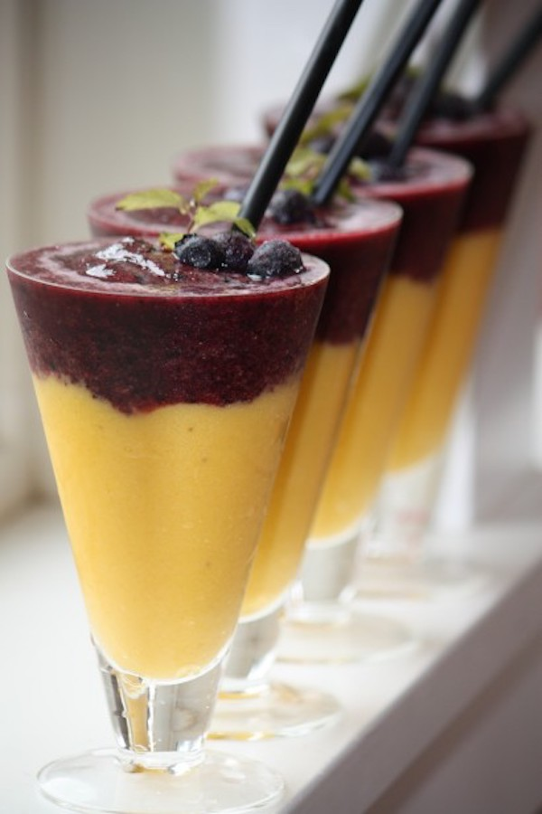 STYLECASTER   Healthy Smoothie Recipes