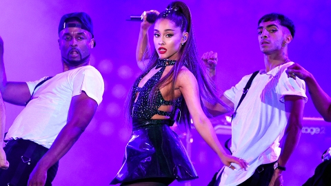 Ariana Grande Is Now the Highest Paid 'Voice' Judge—Here's How Her Salary Compares | StyleCaster