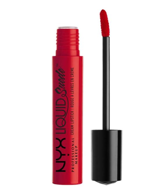 NYX Matte Lipstick