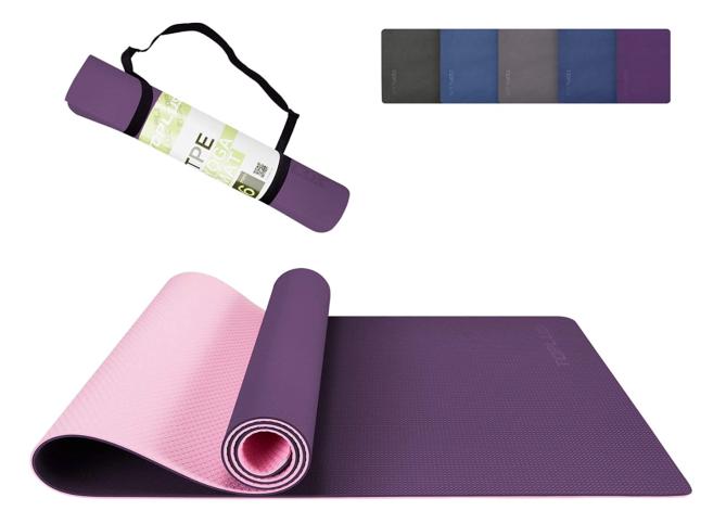 Tappetino yoga TOPLUS