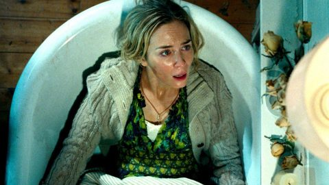 5 Movies Like 'A Quiet Place' to Stream For Your Post-Apocalyptic Fix | StyleCaster