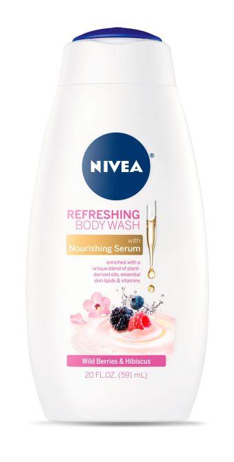 amazon nivea body wash
