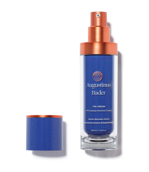 augustinus bader the cream Best Selling Skincare at Violet Grey Is on Sale and Im Freaking Out