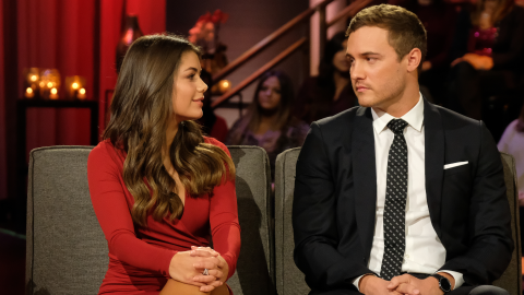 This 'Bachelor' Scene We Didn't See Explains Why Hannah Ann Almost Eliminated Herself Too | StyleCaster